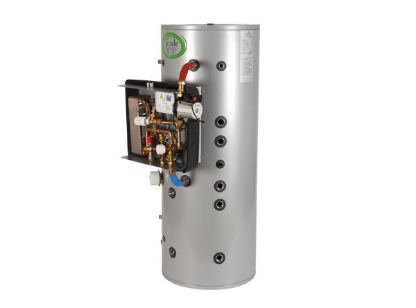 Thermal Store Cylinder